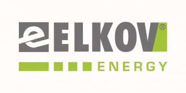 ELKOV energy logo