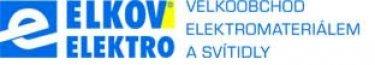 Logo rozšířené ELKOV elektro