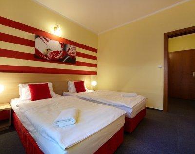 Hotel Eliška, Mikulov