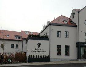 Hotel Paloma