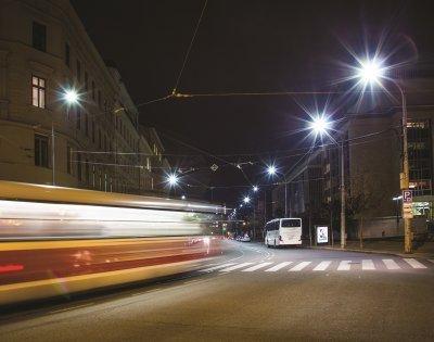 Ulice Rooseveltova Brno