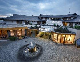 Maximus resort infinit Brno